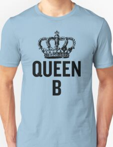 Queen B Unisex T-Shirt