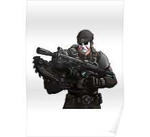 H2O delirious gears of war Poster