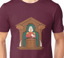 Adventurers Club - Colonel Critchlow Suchbench Unisex T-Shirt
