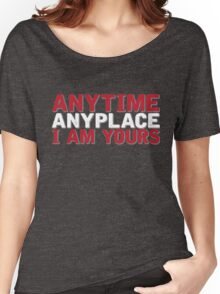 The Makemakes - I Am Yours [Eurovision] Women's Relaxed Fit T-Shirt
