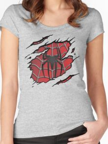 So You're Peter? Women's Fitted Scoop T-Shirt