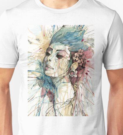 Natural Fashion // Lady Unisex T-Shirt