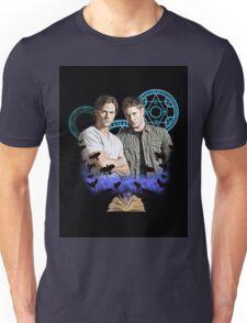 Devils Gate- Supernatural - Sam & Dean Unisex T-Shirt