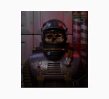 The atom astronaut (alternative) Unisex T-Shirt