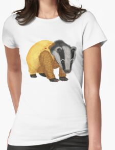 Mr Badger T-Shirt