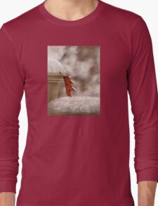 Alone Painterly Long Sleeve T-Shirt