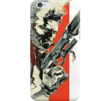 Retro Snake iPhone Case/Skin