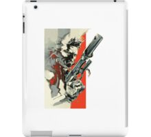 Retro Snake iPad Case/Skin