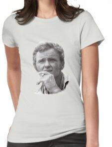 Mr Jerry Womens Fitted T-Shirt