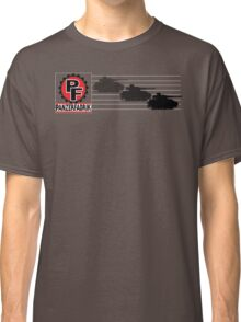 PanzerFabrik Panzer IV Classic T-Shirt
