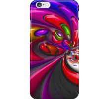 DA FS Middle Of The Heart© iPhone Case/Skin