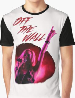 New OFF THE WALL Graphic T-Shirt