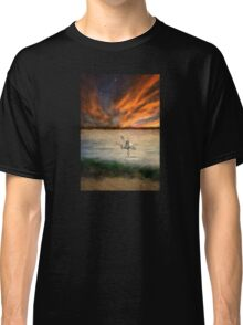 For Just This One Moment Classic T-Shirt