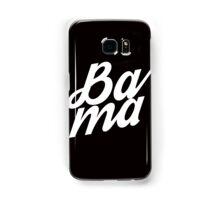 BAMA (Slang) Samsung Galaxy Case/Skin