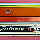 Galaxie by reflexio