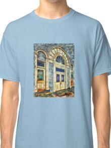 Opera House At Shepherdstown Classic T-Shirt