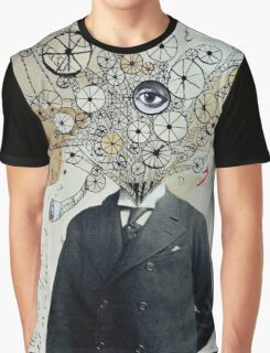 mr mechanoid Graphic T-Shirt