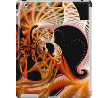 DA FS Spiral Roof© iPad Case/Skin