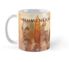 Numenera Cover Image-Mugs Mug