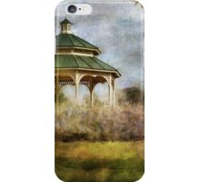 The Soothing Scent Of Lavender iPhone Case/Skin