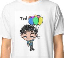 Tod Balloon Classic T-Shirt