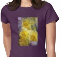 Ruffles Womens Fitted T-Shirt