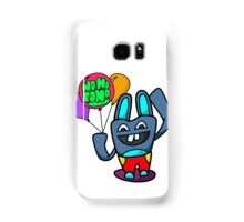 No Mo' FOMO! Broad City Inspired - No More Fear of Missing Out Samsung Galaxy Case/Skin