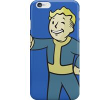 Vault Boy Iphone Case iPhone Case/Skin