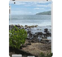 Those Lonely Nights Are Over iPad Case/Skin