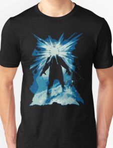 What you fear most... is among you. T-Shirt