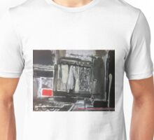 abstract no 2 Unisex T-Shirt