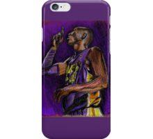Bryant iPhone Case/Skin