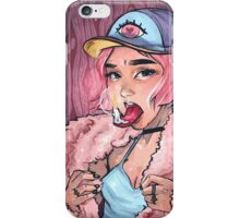 Say Your Prayers iPhone Case/Skin