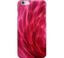 Cellular Pink iPhone Case/Skin