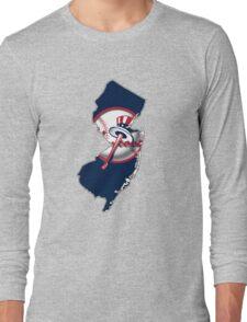 New york Yankees - new jersey fan Long Sleeve T-Shirt