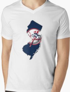 New york Yankees - new jersey fan Mens V-Neck T-Shirt