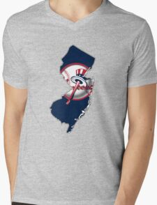 New york Yankees - new jersey fan Mens V-Neck T-Shirt