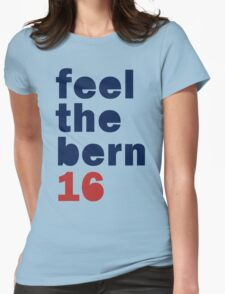 Feel The Bern Shirt - Bernie 2016 Feel The Bern T Shirt T-Shirt