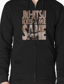Jiu-Jitsu Keeps Me Sane T-Shirt