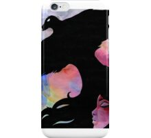 Let your Thoughts Take Flight iPhone Case/Skin