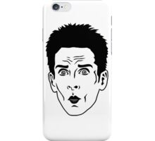zoolander iPhone Case/Skin