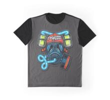 CS:GO Sticker Revamp Merch Graphic T-Shirt