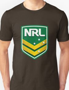 National Rugby League T-Shirt