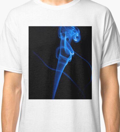 smoke art Classic T-Shirt