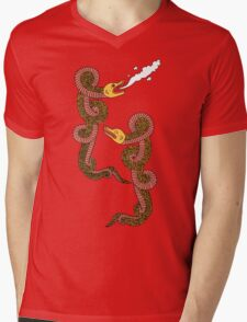 Smoking snakes T-Shirt
