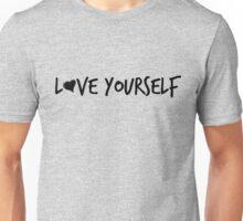 Love Yourself Unisex T-Shirt