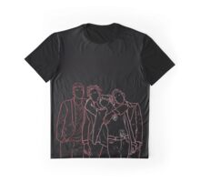 .u look famous, let's be friends. Graphic T-Shirt