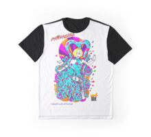 PartyNauseous Graphic T-Shirt