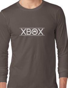 Xbox Community Member Long Sleeve T-Shirt