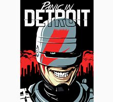 Panic in Detroit T-Shirt